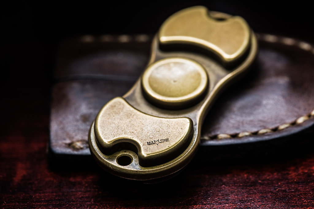Brass SB Torqbar